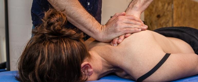 manueel therapeut